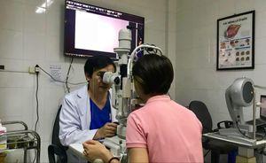 Góc tư vấn: Có thể mổ mắt chữa cận thị khi được chẩn đoán giác mạc mỏng không?
