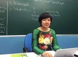 'Sự ngậm ngùi cho tâm thế người thầy' qua đề văn vào lớp 10 Hà Nội