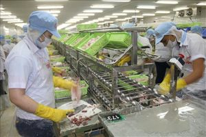 Các doanh nghiệp Mỹ đánh giá cao các cơ hội đầu tư tại Việt Nam