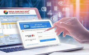 Các nhân tố ảnh hưởng đến quyết định sử dụng dịch vụ ngân hàng điện tử của khách hàng cá nhân tại tỉnh Bến Tre