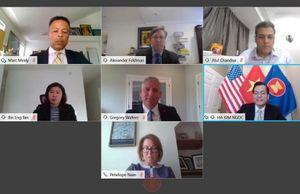Doanh nghiệp Mỹ quan tâm đầu tư vào Việt Nam