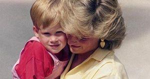 Hoàng tử Harry bị đối xử 'kém' hơn anh trai trong hoàng gia Anh, Công nương Diana phải bù đắp
