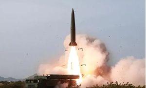Hé lộ bộ 3 hệ thống tên lửa hàng đầu của Triều Tiên