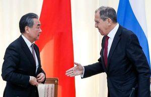 Mỹ tuyên bố trừng phạt các cá nhân và doanh nghiệp Trung Quốc, Ngoại trưởng Nga-Trung điện đàm phản đối