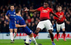 Xem trực tiếp bán kết FA Cup MU vs Chelsea ở kênh nào