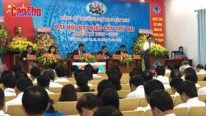 Khai mạc Đại hội đại biểu Đảng bộ Trường Đại học Cần Thơ lần XII, nhiệm kỳ 2020-2025