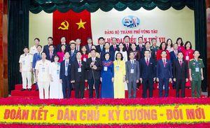 Xây dựng thành phố Vũng Tàu trở thành đô thị du lịch biển phát triển văn minh