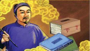 3 người nổi tiếng ham đọc sách trong sử Việt