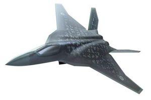 Nhật Bản phác thảo kế hoạch phát triển máy bay chiến đấu tương lai F-X