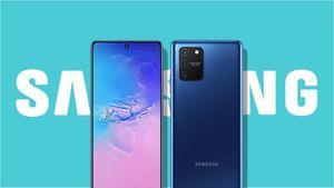 Samsung Galaxy S20 Fan Edition rò rỉ thông số kỹ thuật