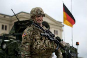Thủ hiến 4 bang của Đức kêu gọi quốc hội Mỹ ngăn việc rút quân