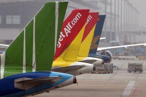 Dừng cấp phép lập hãng bay mới tới năm 2022