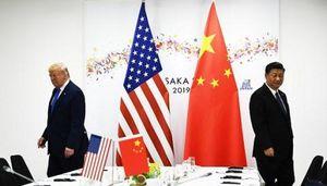 Đối đầu Trung Quốc: Mỹ buộc thế giới phải lựa chọn