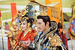 Hoàng hậu Trung Quốc 'gan to tày trời' dám mắng cả bố chồng
