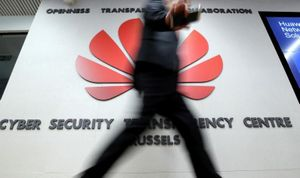 Tham vọng thống trị 5G của Huawei tại Đông Nam Á bị đe dọa
