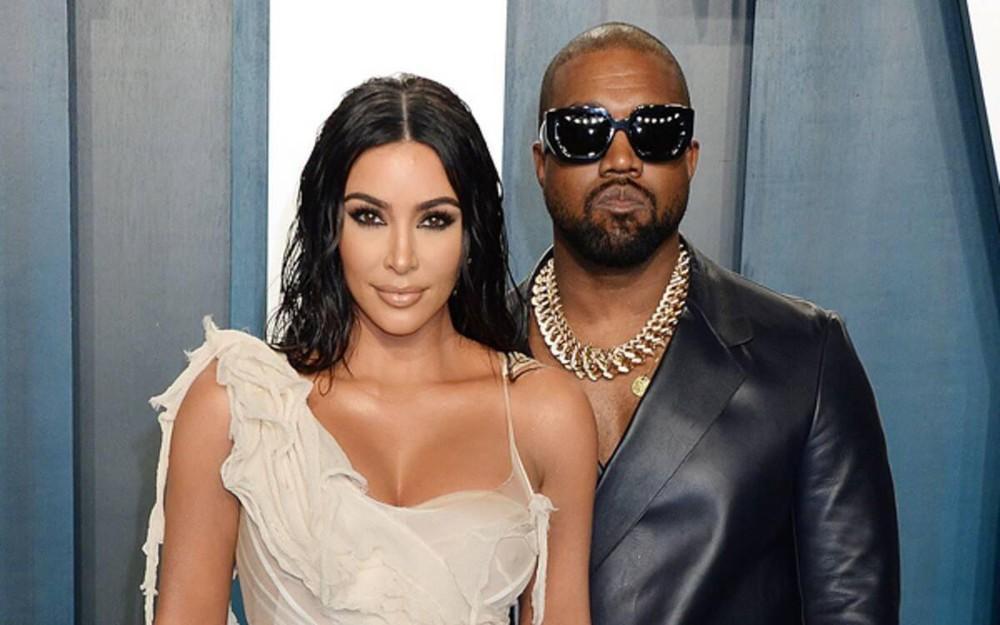 Kim muốn 'nhốt' chồng lại sau phát biểu gây sốc tại chiến dịch tranh cử Tổng thống
