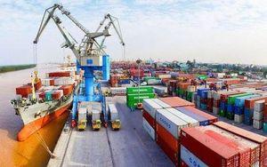 Việt Nam thuộc số ít các quốc gia có mức tăng trưởng kinh tế dương