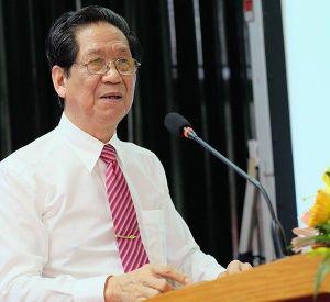 Chủ tịch gần 80 tuổi của Bóng đèn Phích nước Rạng Đông từ nhiệm