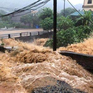 Thêm 3 người tử vong do mưa lũ tại Hà Giang