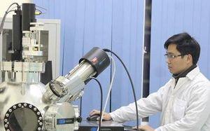 ĐH Quốc gia Hà Nội lọt top 401-500 bảng xếp hạng thế giới về lĩnh vực Vật lý