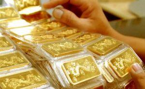 Giá vàng tăng hơn 600 nghìn chỉ trong 1 tuần, có nên đầu tư lúc này?
