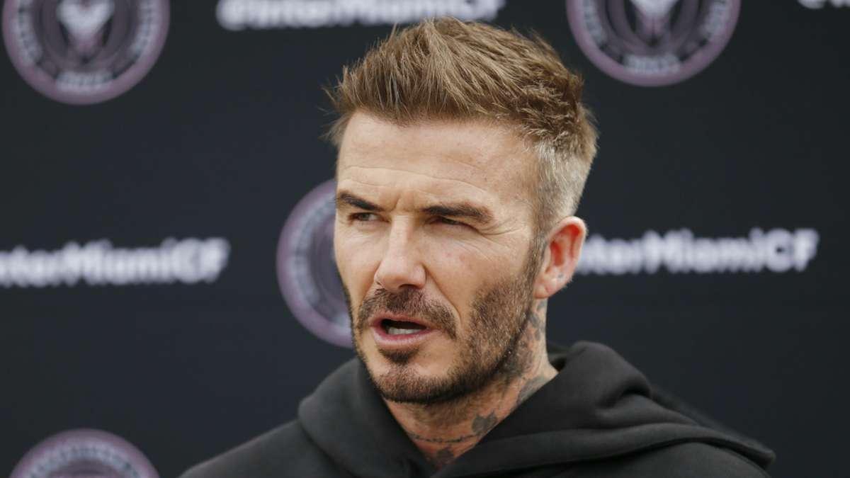 Beckham nói gì sau khi đội nhà bị loại khỏi giải của MLS?