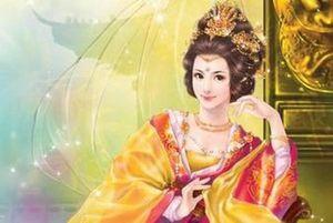 Hãi hùng công chúa TQ yêu đương hòa thượng, cha chết nhảy múa ăn mừng