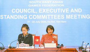 Việt Nam tổ chức 40 môn tại SEA Games 31