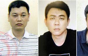 Tạm giam 3 cá nhân chiếm đoạt tài liệu mật vụ án 'Công ty Nhật Cường'