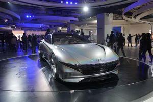 Thị phần của các nhà sản xuất ôtô Hàn Quốc tăng đáng kể tại ASEAN