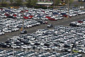 Thị phần của các nhà sản xuất ô tô Hàn Quốc tăng đáng kể tại thị trường ASEAN