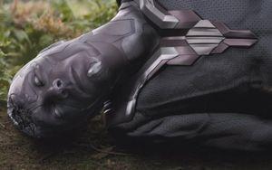 Cách Marvel có thể mang Vision về với màn ảnh lớn được giấu trong bộ phim 'Captain America: The First Avengers'
