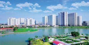 Tập đoàn Geleximco và chiến lược 'đa phân khúc' trên thị trường BĐS Việt Nam
