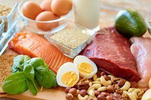 Ứng dụng axit amin trong dinh dưỡng điều trị