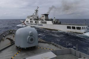 Indonesia tập trận lớn giữa căng thẳng Biển Đông