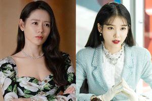9 mỹ nhân trở thành biểu tượng thời trang trong phim Hàn Quốc