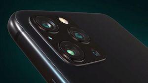 iPhone 2022 sẽ có camera 'siêu đỉnh'