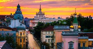 Bulgaria: Miền đất đáng để học tập