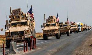Đoàn xe hậu cần Mỹ nổ tung ở Nam Iraq