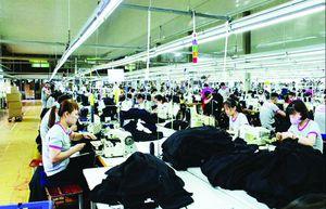 Doanh nghiệp gặp 'hạn' vì đối tác nước ngoài phá sản