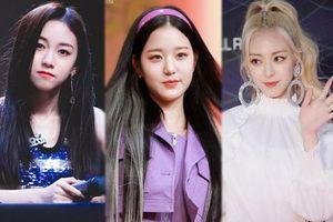 15 nữ idol nhỏ tuổi nhất trong làng nhạc Kpop hiện nay