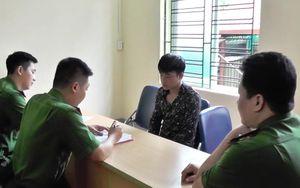 Đổi biển số giả, tên trộm xe ở Lào Cai vẫn sa lưới