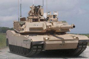 Mỹ tiếp nhận siêu tăng nâng cấp cực mạnh M1A2C Abrams