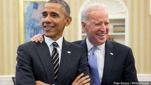 Ông Obama và ông Biden hợp lực chỉ trích Tổng thống Trump