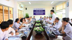 PC Quảng Nam thực hiện tốt quy chế dân chủ ở cơ sở