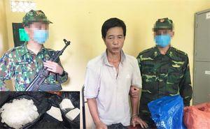 Phá đường dây vận chuyển ma túy đá từ biên giới Thanh Hóa về Hà Nội