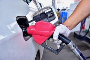 Giá dầu thị trường châu Á đi ngang trong phiên cuối tuần