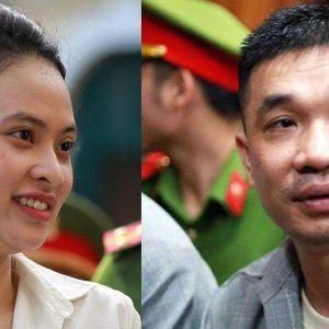 Văn Kính Dương xin lỗi các con, hotgirl Ngọc 'Miu' mong được tuyên án nhẹ