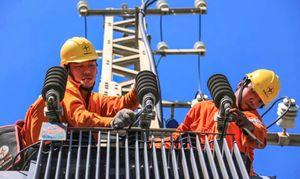 EVNCPC: Ứng dụng CNTT - động lực quản trị, thúc đẩy sản xuất kinh doanh