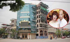 Truy tố vợ chồng Đường 'Nhuệ' và đàn em đánh hội đồng phụ xe dã man